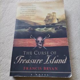 金银岛的诅咒CURSE OF TREASURE ISLAND