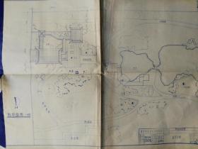 存在或者消失的南京景点建筑;郑和纪念馆