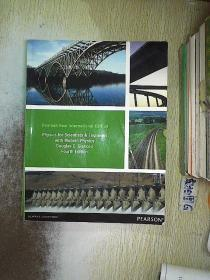 Physics for Scientists and Engineers with Modern Physics Pearson New International Edition  现代物理学皮尔逊新国际版《科学家和工程师物理学》