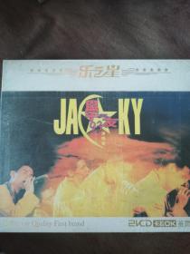 张学友 93演唱会 2VCD