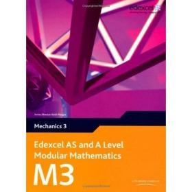 Edexcel AS and A Level Modular Mathematics M