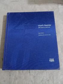 Lloyd's Register250 years of service