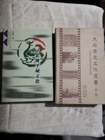 大同历史文化丛书(第八辑)全10册