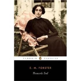 Howards End:Penguin Twentieth-Century Classics