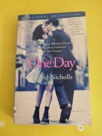 One Day David Nicholls