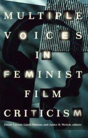 Multiple Voices in Feminist Film Criticism