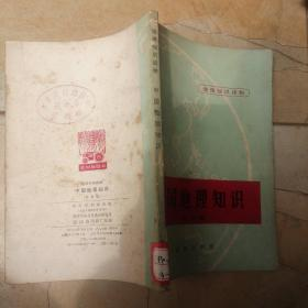 中国地理知识 农村版