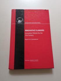 INNOVATIVE FLANDERS