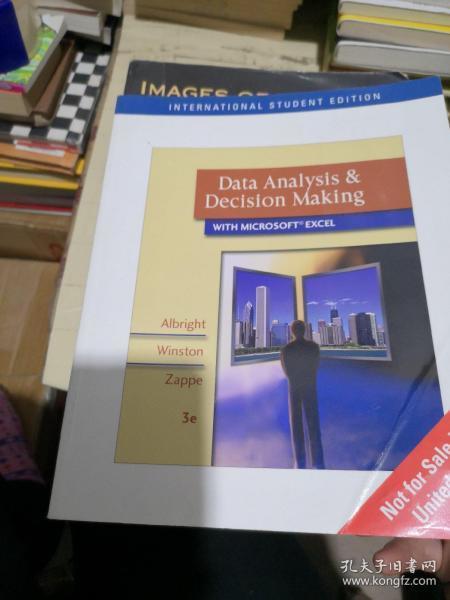 Data  Analysi   &  Decision  Making