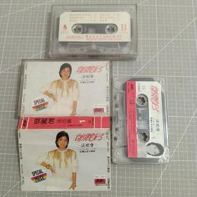 邓丽君演唱会现场录音珍藏版(1)1982年