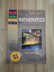 牛津图解中学数学