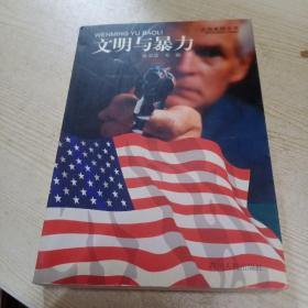 文明与暴力/近观美国丛书