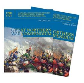 Great Northern War Compendium - 2 Volume Set