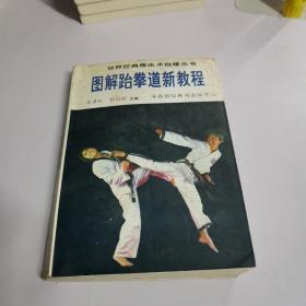 世界经典搏击术自修丛书・图解拳击新教程