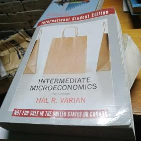 Intermediate Microeconomics A Modern Approach 第9版
