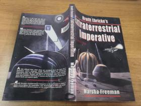 Krafft Ehricke\s Extraterrestrial Imperative (Apogee Books Space Series) 英文原版、插图本
