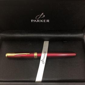 派克钢笔,全新未使用。卓尔系列。