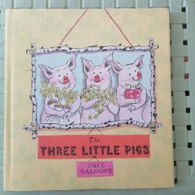 The Three Little Pigs  三只小猪