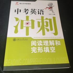 中考英语冲刺:阅读理解和完形填空(第二版)