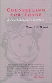 Counselling for Toads: A Psychological Adventure蛤蟆先生去看心理医生,英文原版