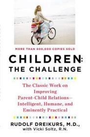 Children: the Challenge孩子:挑战,英文原版
