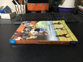 Cultural Anthropology(附光盘)