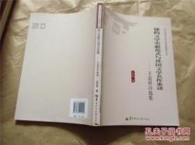 建构文学史新范式与外国文学名作重读  王忠祥自选集