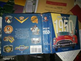 AMERICAN CARS150《美国还旧汽车集》G
