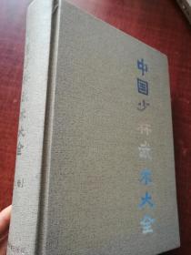 中国少林武术大全(上卷)