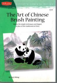 The Art of chinese Brush painting