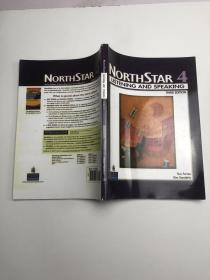 NorthStar Listening and Speaking LEVEL(4)