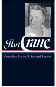 Hart Crane: Complete Poems & Selected Letters (Loa #168)