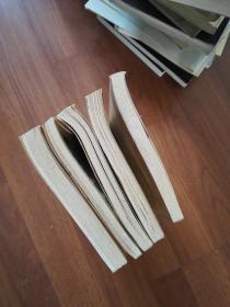 美学译丛书:存在主义美学+艺术的真谛+批评的循环+抽象与移情+艺术风格学五本合售(一版一印)