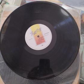 至爱12首 黑胶唱片