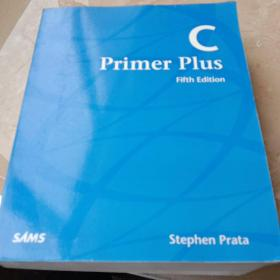 C Primer Plus:(Fifth Edition)