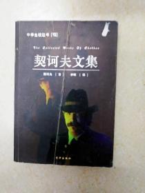 DB103301 契诃夫文集