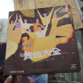 黑胶唱片:电子音乐 舞曲大全(一)无歌词单 实物拍摄