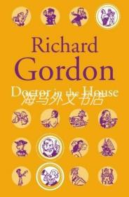 【包邮】Doctor In The House /Gordon  Richard