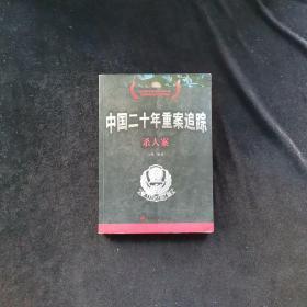 中国二十年重案追踪:杀人案