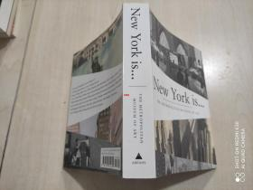 New York Is...【小24开】