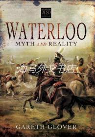 【包邮】Waterloo /Gareth Glover