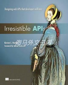 【包邮】Irresistible Apis /Kirsten L. Hunter