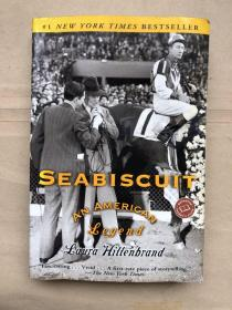 Seabiscuit: An American Legend(英文原版)