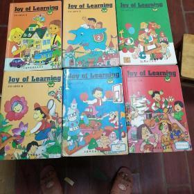 佳音儿童英语1-6册!十佳音儿童英语作业本(4AB,5AB,6AB,7AB!)八本