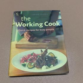 The Working Cook