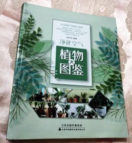 净化空气植物大图鉴(2020一版一印)