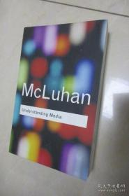 Understanding Media:(Routledge Classics)