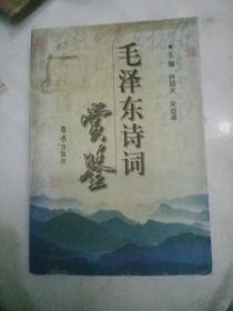 毛泽东诗词赏鉴