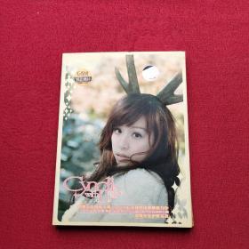 【DVD光碟】鸿艺正版 王心凌 陪你 附护照写真集及写真歌词本 原函全1碟.