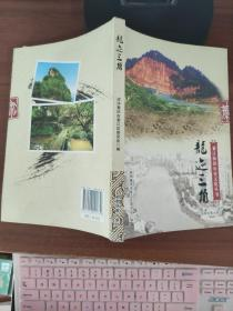 綦江街镇历史文化丛书——龙迹三角